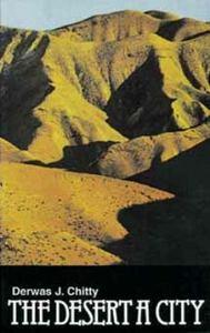 desert a city