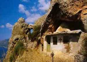 athos hermitage 1