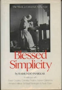 Blessed-simplicity
