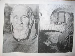 Fr Jerome Hawes