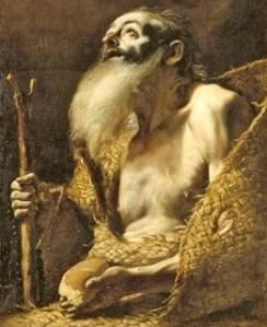 hermit robe 2