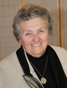 Joan Chittister