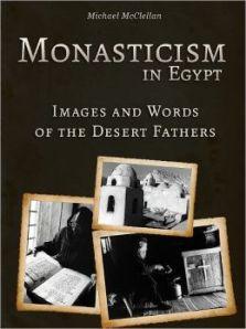 Monasticism egypt
