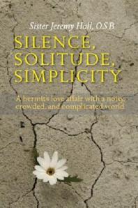 Silence-Solitude-Simplicity