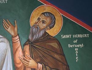 St Herbert