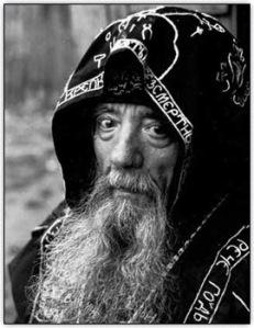 Orthodox Hermit