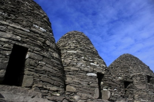 irish hermit