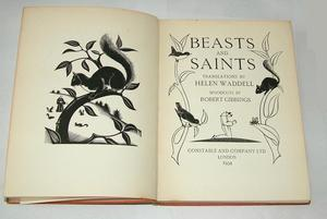 beasts and saints 2