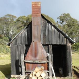carters hut 2
