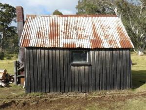 carters hut