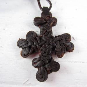 coptic cross 1