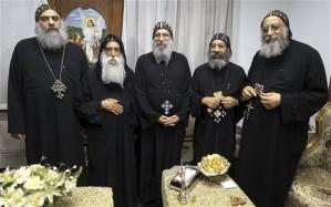coptic cross 2