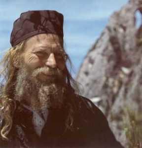 hair hermit