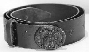 monastic belt 1