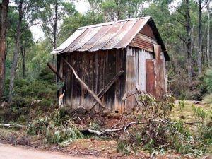 solitary hut 3