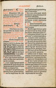 aberdeen breviary