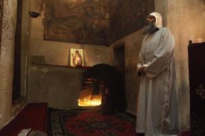 cave liturgy