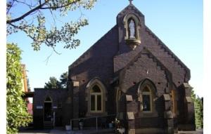 church lawson