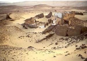 coptic desert 2