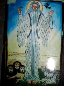 ethiopian hermit 2