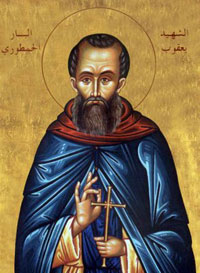 jacob of nisibis