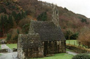 kevin's chapel