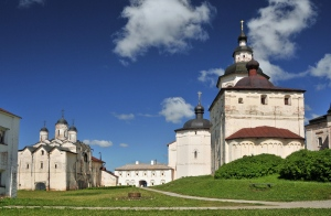 kirillo monastery