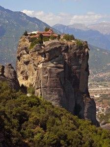 Meteora-Holy-Trinity-Agia-Triada-monastery
