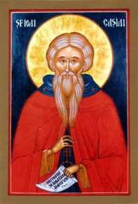 Saint-John-Cassian