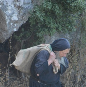 syrian hermit now