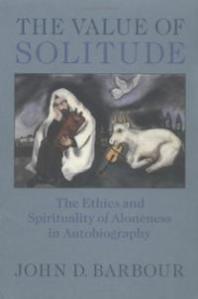 value of solitude