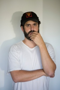 portrait of Alec Soth