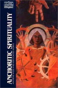 anchoritic spirituality