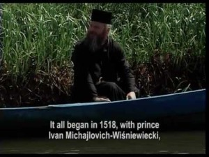 archimandrite