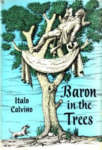 baron in the trees