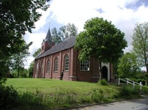 Churchwarfhuizen