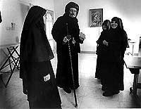 coptic nuns 3