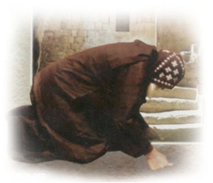 coptic prayer 3