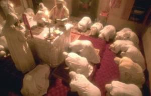 coptic prayer 5