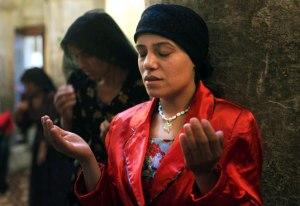coptic prayer 6