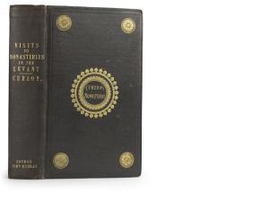 curzon book