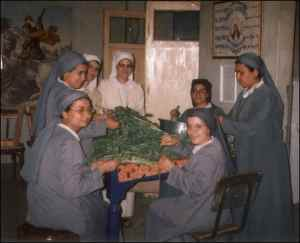 daughters of st mary