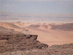 desert psych