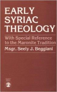 early syriac theology
