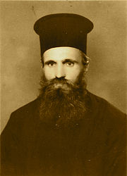 john jacob priest