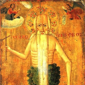 John-of-Lycopolis