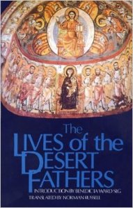 lives of the desert fathers
