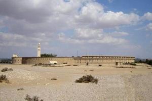 macarius monastery