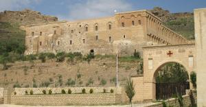 mardin patriarchate