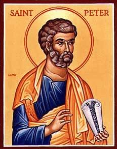 peter apostle